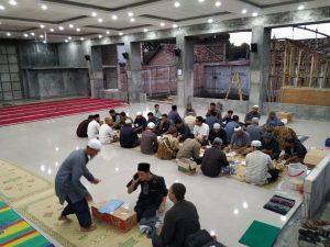 Galeri Kegiatan Masjid Abdurrahman Bin Auf (1)